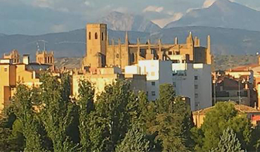 Huesca District Heating