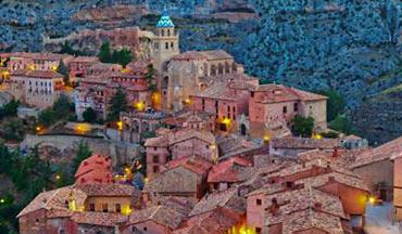 Teruel District Heating